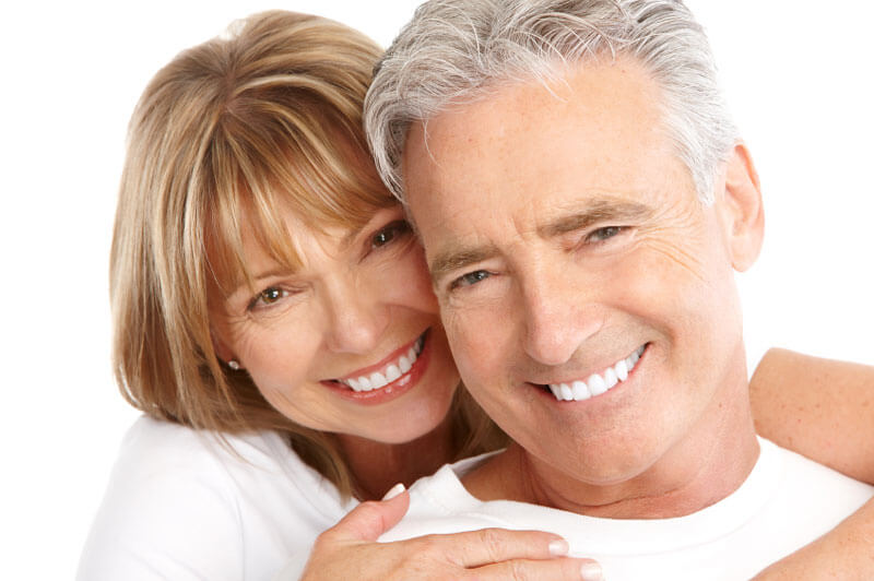 Happy Client Dental Implants Testimonials Newmarket Aurora
