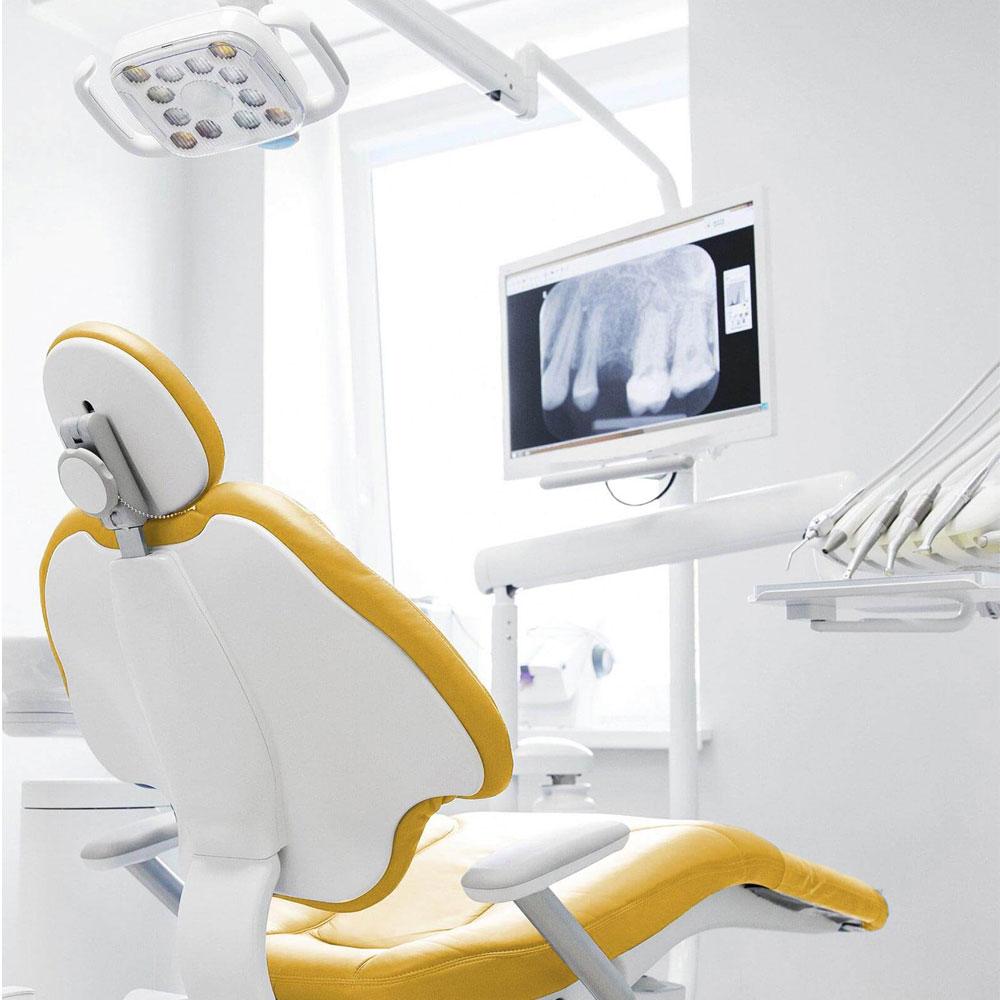 About Leslie North Dental