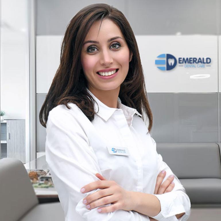 Nahal obtained her degree in pharmaceutical chemistry from York University