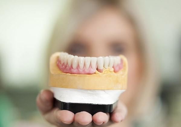 Prosthodontics Treatments